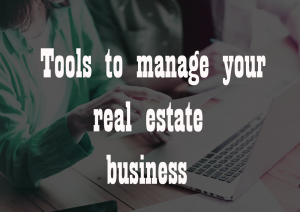 DC Fawcett Real Estate -Tools-to-manage-the-real-estate-business