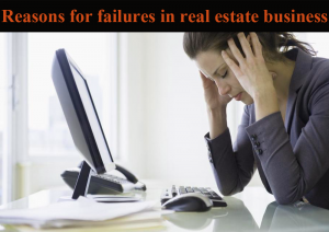 DC Fawcett -Reasons-for-failures-in-real-estate-business