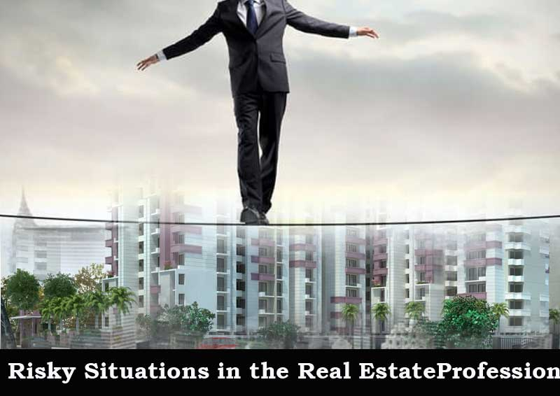 Risky-Situations-in-the-Real-Estate-Profession