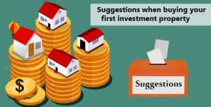 Dc Fawcett Real Estate - Suggestions-when-buying-your-first-investment-property