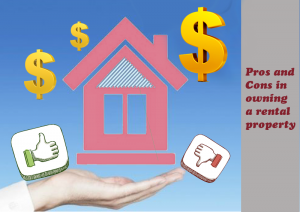 Dc Fawcett Reviews - Pros-and-Cons-in-owning-a-rental-property
