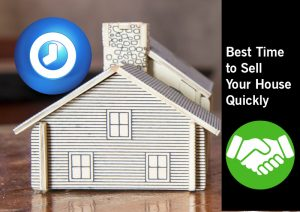 DC Fawcett Real Estate Best Time to sell your home quickly