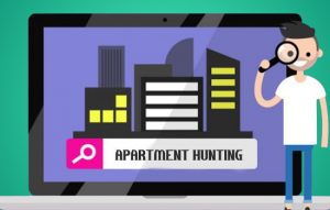 DC Fawcett Real Estate -Apartment-Hunting
