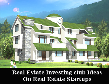DC Fawcett -Real-Estate-Investing-club-Ideas-On-Real-Estate-Startups