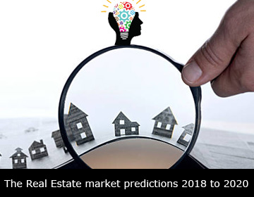 DC Fawcett Reviews -The-Real-Estate-market-predictions-2018-to-2020