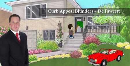 DC Fawcett - Curb-Appeal-Blunders