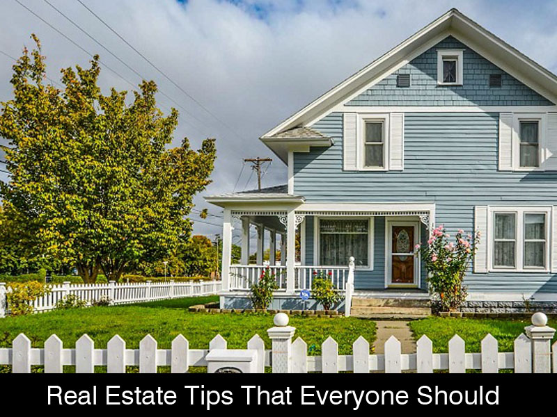 DC Fawcett Reviews – Real Estate Tips That Everyone Should Know